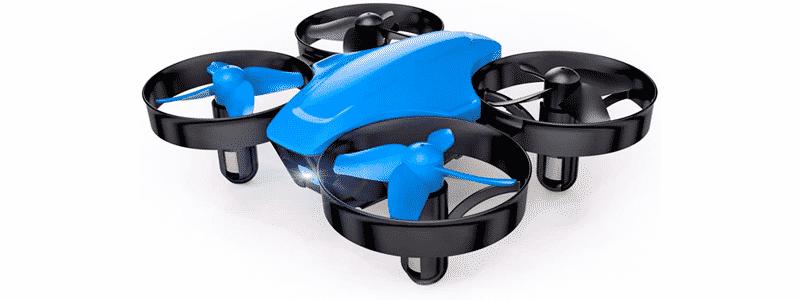 snaptain sp350 mini drone