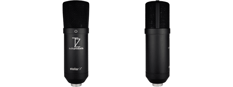 techzone audio products stellar x2
