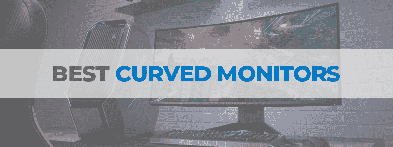 the best curved monitor
