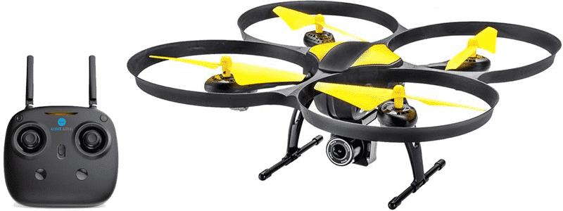 altair aerial aa818 plus hornet