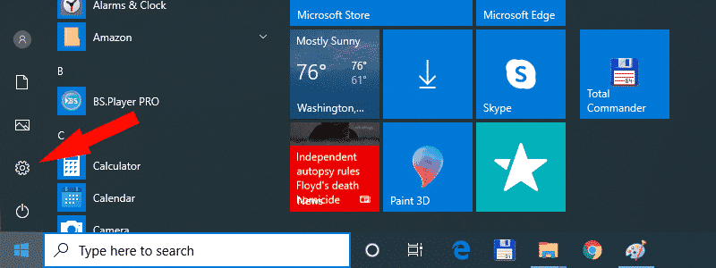 how to split screen on windows 10 a