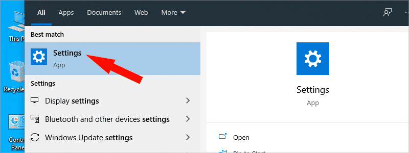 how to stop notifications in windows 10 b