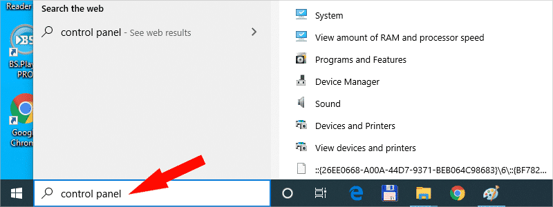 how to uninstall drivers on windows 10 f