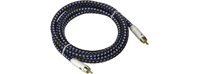 svs soundpath rca cable