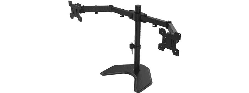 wali dual monitor stand mf002
