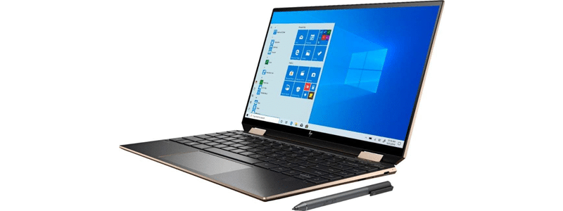 hp spectre x360 2020 gem