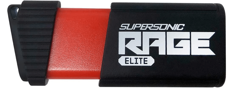 patriot 256gb supersonic rage elite