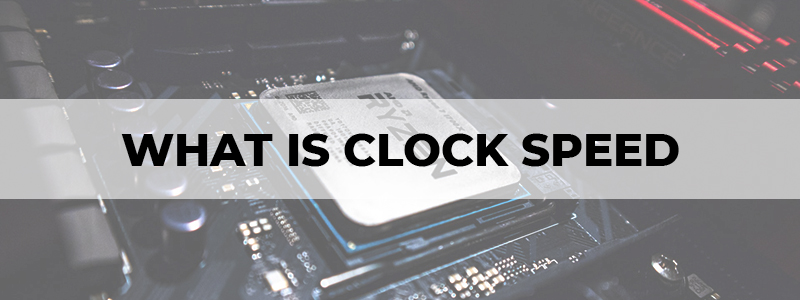 what is clock speed