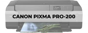 canon pixma pro-200 featured