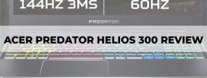 acer predator helios 300 2021 review